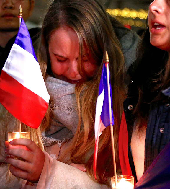 O atentado de Nice (14.07.2016) foi o mais recente e, infelizmente, tal vez não foi o último, do furor de Satanás impulsionando o anticristianismo