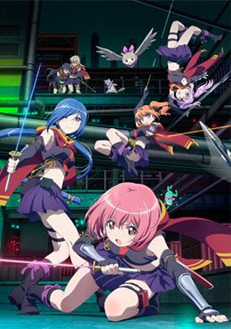 Descargar Release the Spyce 5/?? Sub Español Ligera 75mb - Mega - Zippy! Release-the-spyce