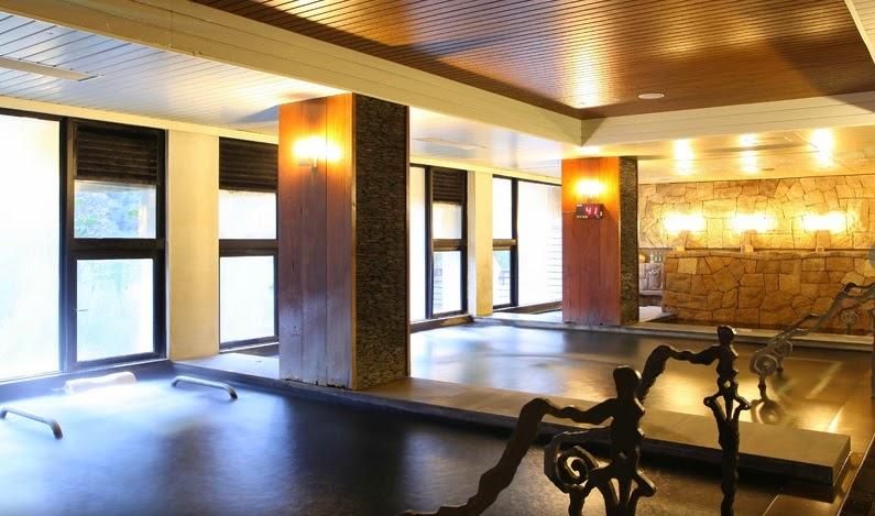 Volando Urai Spring Spa & Resort (馥蘭朵烏來渡假酒店) Public Hotsprings