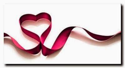 Poème d'anniversaire pour saint valentin