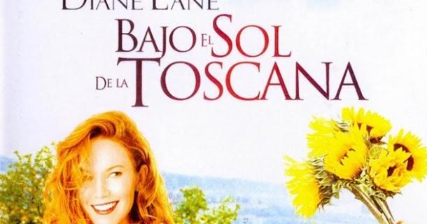 Bajo el sol de la Toscana 2003 Espaol Latino