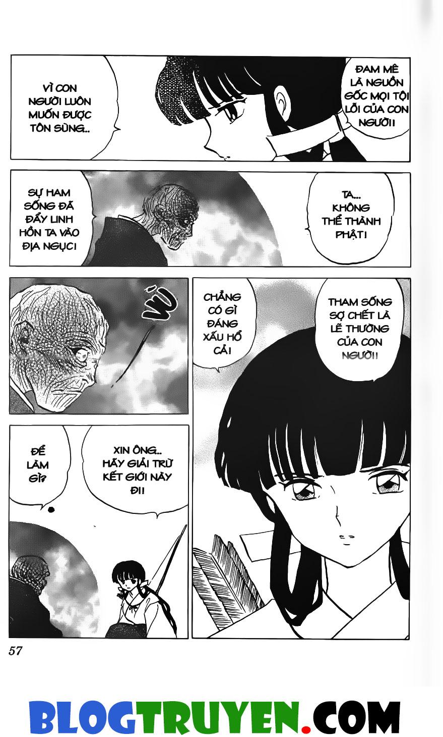 Inuyasha vol 28.3 trang 17