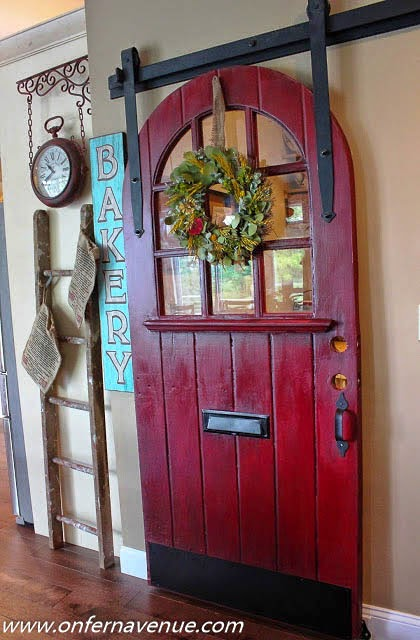 Door Upcycles