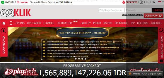 Qqklik Situs Games Live Casino Online Mobile Terpercaya IndonesiaQqklik Situs Games Live Casino Online Mobile Terpercaya Indonesia