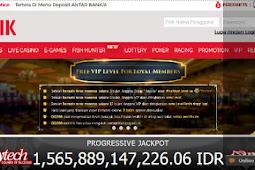 Review Games Live Casino Online Mobile qqklik Terpercaya
