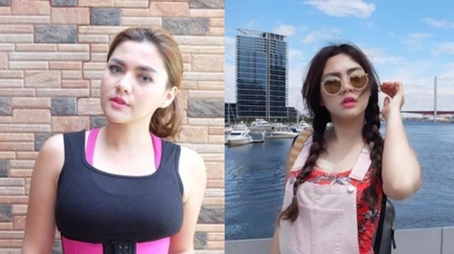 Sekarang Seksi dan Cantik, Ini Penampilan Vicky Shu Dulu, Beda Banget Ya?