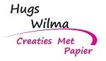 https://www.all4you-wilma.blogspot.com I am designer for Creaties Met Papier