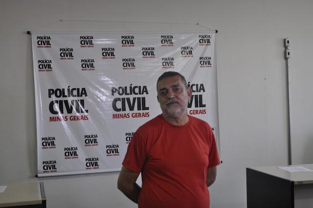 Suspeito de aplicar diversos golpes milionários contra mulheres é preso em Belo Horizonte