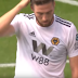 Wolves' Matt Doherty mishits header into own goal vs Leicester City (Video)