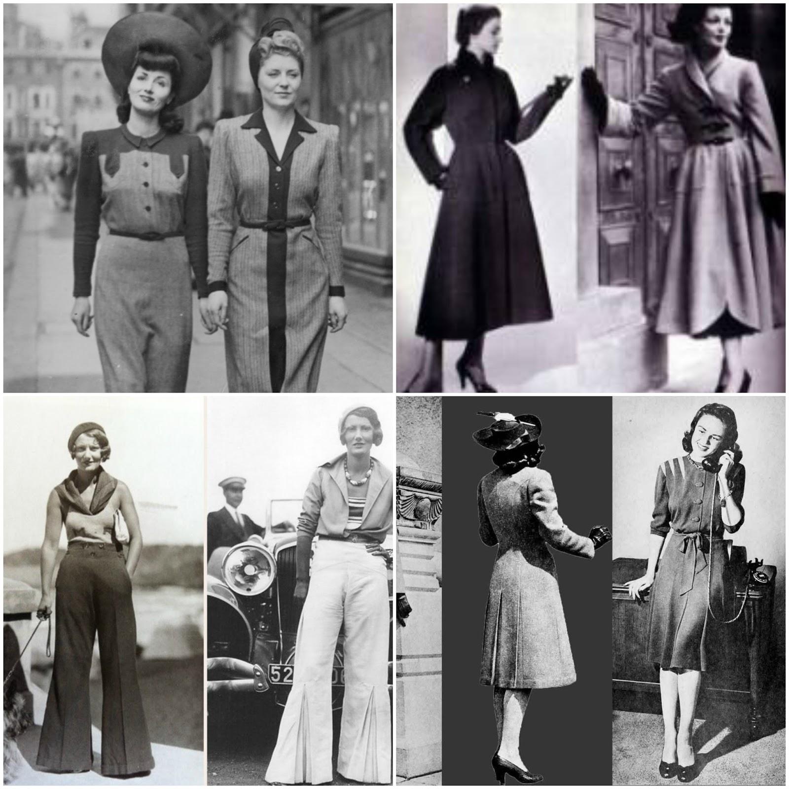 82c25c676914 A nőies szabás és idomok továbbra is a divat velejét alkotják. A ruhák  vállrésze már nem olyan hangsúlyos, mint a 30'-as 40'-es években.