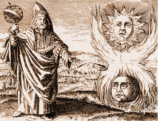4 cuốn sách kì bí về phép thuật, lời nguyền và bùa chú của thời cổ đại ( có liên kết tải về )