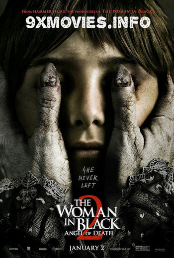 The Woman in Black 2 - Angel of Death 2014 Dual Audio Hindi Bluray Movie Download