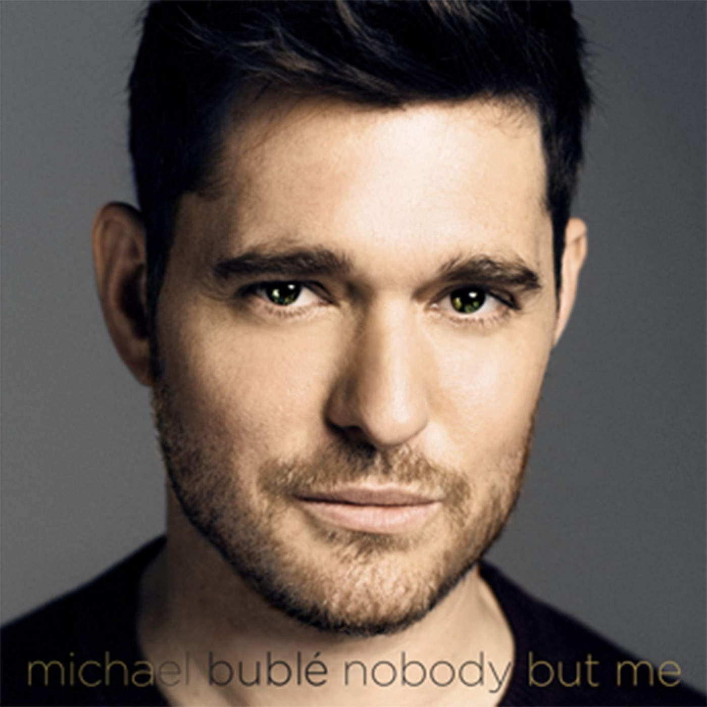 Michael Bublé - Nobody but Me (Deluxe Version) Cover