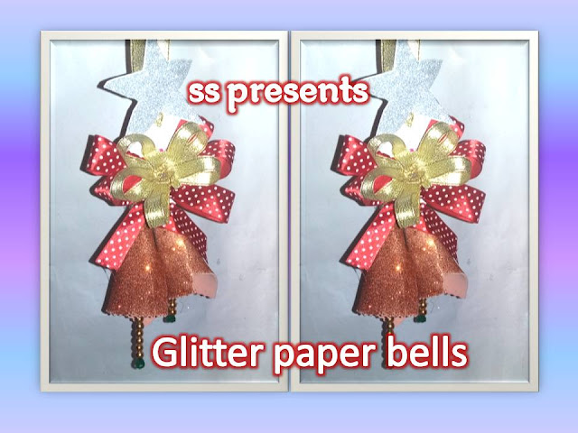 Here is Images for paper christmas bells making,1000+ ideas about Christmas Bells,how to make a homemade bell,how to make a small bell,how to make paper christmas bells,Images for how to make plastic bottle christmas bells,DIY Christmas Bell Ornament from Plastic Bottle,How to make paper Christmas Bell