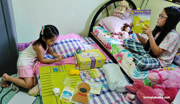 Oli's Boxship - Christmas - Christmas gift suggestion - toy subscription box - toys - Christmas gifts - Bacolod blogger - Bacolod mommy blogger