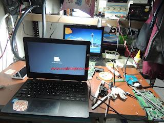 Service Acer ES1-111 Mati Total