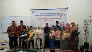 KABIMAYA UNMUH Surabaya Gelar Berbuka Puasa Bersama Anak Yatim