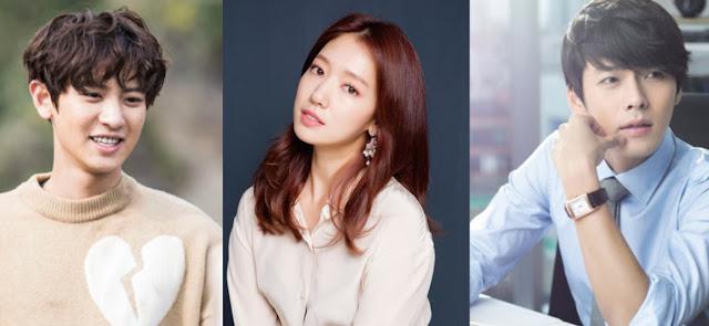 EXO燦烈時隔22個月回歸戲劇圈 加入tvN新戲《阿爾罕布拉宮的回憶》飾演朴信惠弟弟