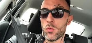 Simone Coccia Colaiuta grande fratello 2018