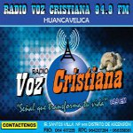 Radio voz cristiana