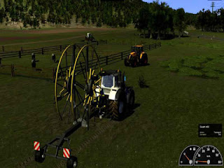 Agricultural Simulator 2012 PC Game Free Download