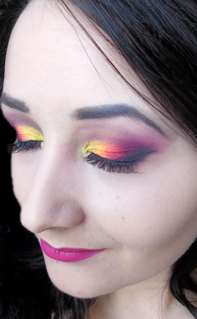 Piątek z blogerką Beauty: Makijaż na każdą kieszeń