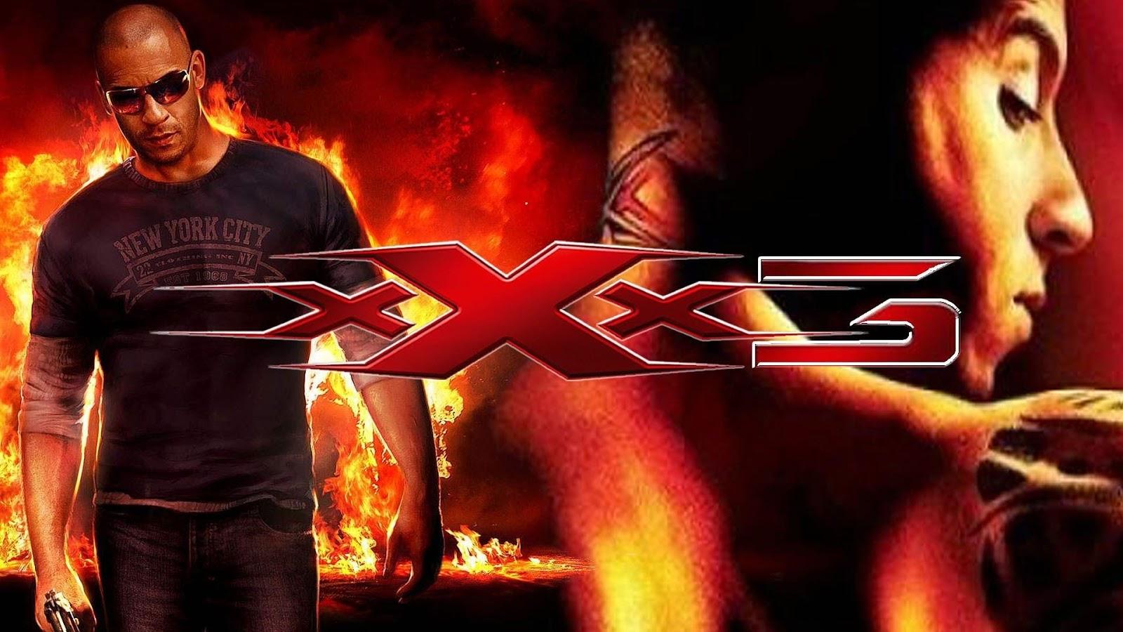 phim Điệp viên xxx 3: Sự trở lại của Xander Cage full vietsub