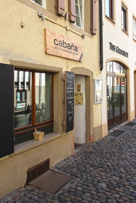 Möchtegernspanier in Freiburg