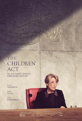 The Children Act |2017| |DVD||R1| |NTSC| |Latino|