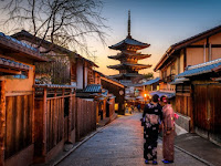Japan For Seniors Travel