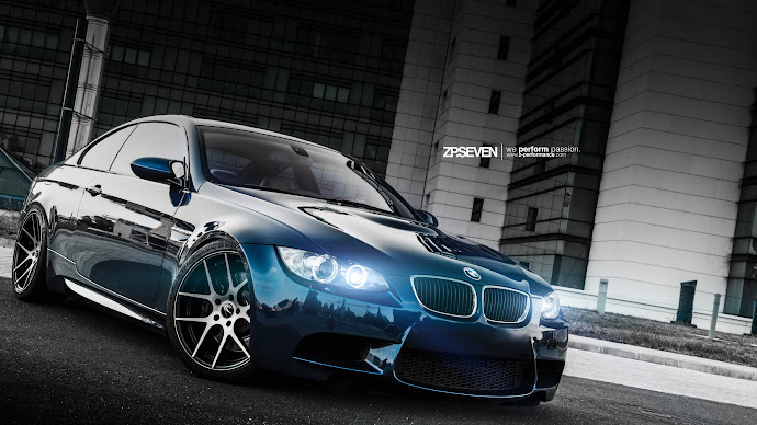 Wallpaper: Automotive. Hot Car. Super Cars. BMW M3