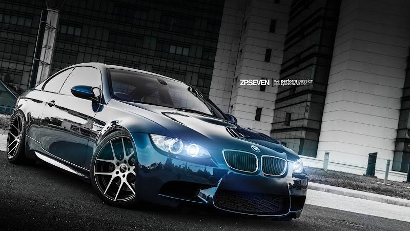 Automotive. Hot Car. Super Cars. BMW M3