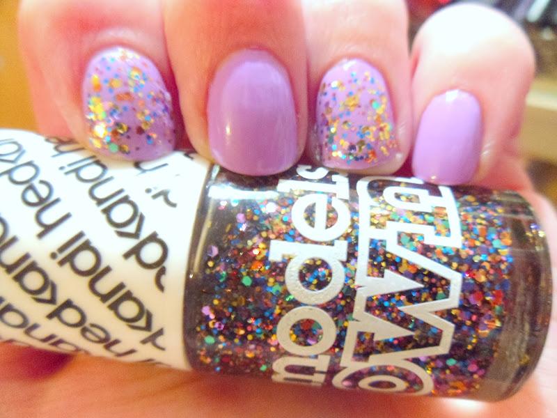 Models Own Ibiza Mix Nail Polish