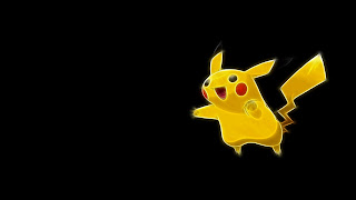 Pokemon Pikachu Wallpaper