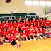 A 40 años se realiza el 1er Reencuentro de Básquetbol Femenil Tuxtleco 2016