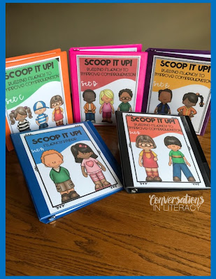 Fostering Growth Mindset in Readers by improving fluency