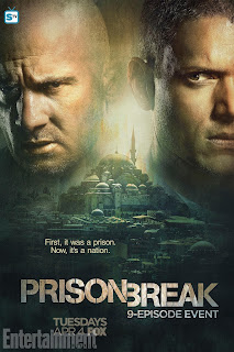 Prison Break Temporada 5