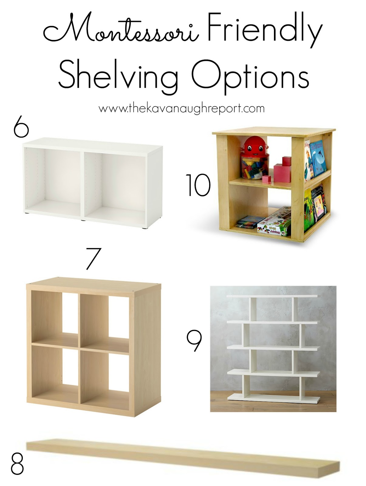 Of All These Choices The Ikea Besta Shelving Is By Far My Favorite Choice It Number 1 Recommendation And If I Had Resources Would Replace