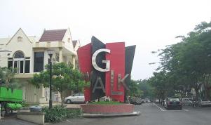G-Walk Surabaya, Kuliner Surabaya