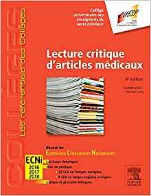 Lecture critique d'articles médicaux: Réussir les ECNi T%25C3%25A9l%25C3%25A9chargement%2B%25288%2529