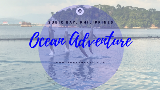 Ocean Adventure, Subic Bay, Philippines