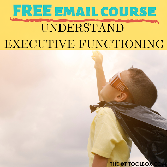 Take this free executive functioning skills course to understand attention, self-control, and other executive function skills