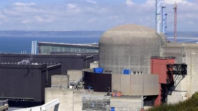 Έκρηξη σε πυρηνικό εργοστάσιο της Γαλλίας