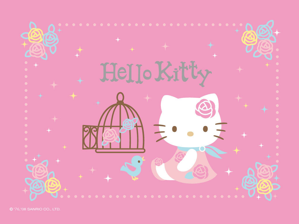Simple Wallpaper Hello Kitty Swag - Hello-Kitty-Wallpaper-hello-kitty-1  Perfect Image Reference_363626.jpg