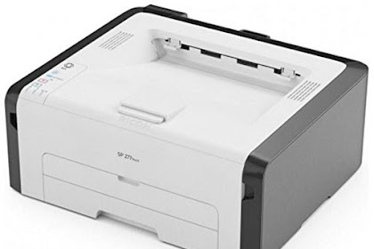 Ricoh Sp 277Nwx Drivers Download