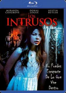 Los Intrusos (2015) DVDRip Latino