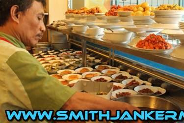 Lowongan Rumah Makan Minang, Seafood Dan Chinesefood Di Pekanbaru Maret 2018