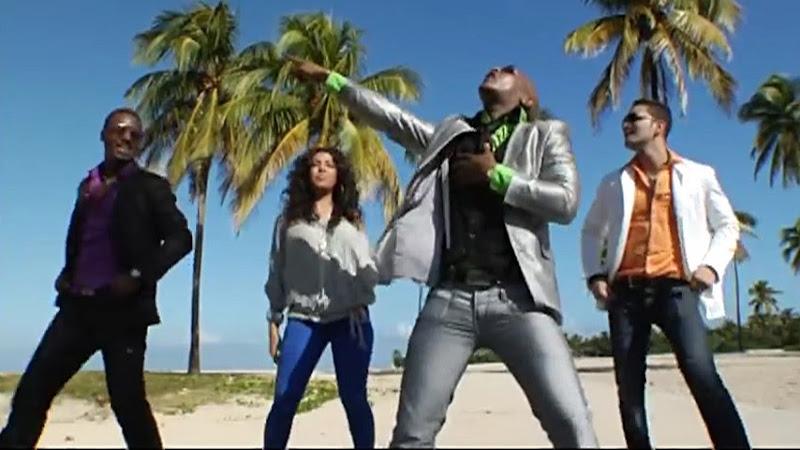 Azúcar Negra - ¨Se acabó el pescao¨ - Videoclip - Dirección: Santy. Portal Del Vídeo Clip Cubano