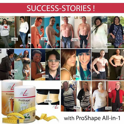 testimonianze-e-foto-Proshape-All-in-1