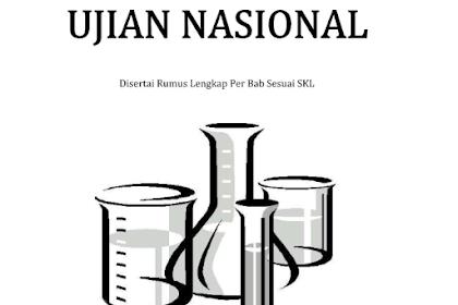 Download Rangkuman Materi Kimia Untuk SMA